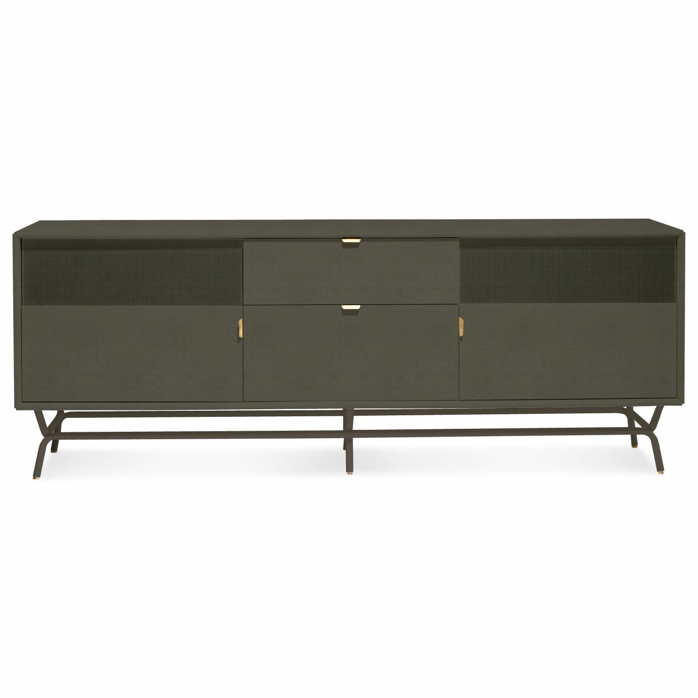 Blu Dot Dang Tv Stand Amp Reviews Wayfair