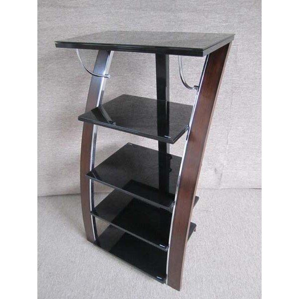 whalen furniture vas audio racks reviews wayfair