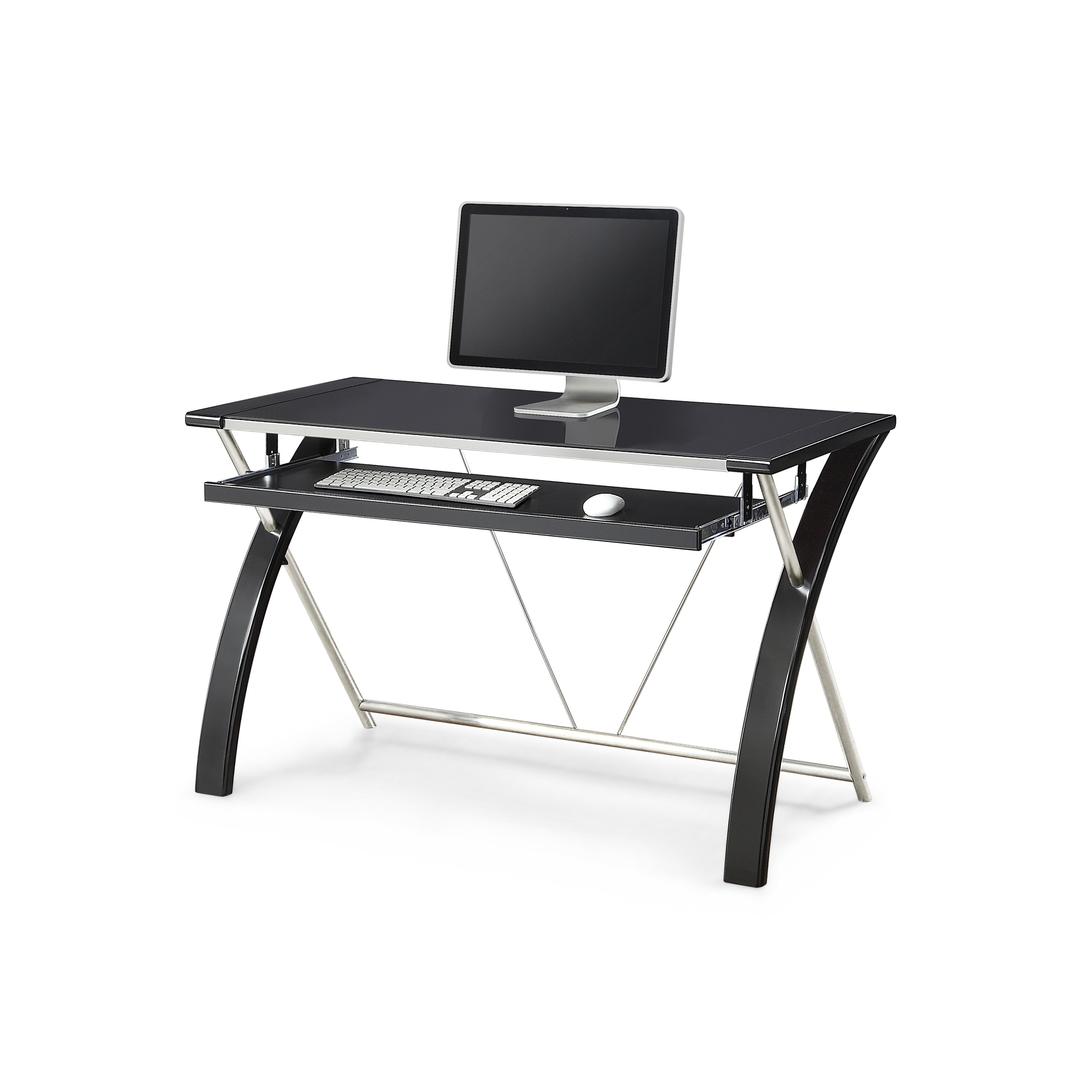 Whalen Computer Desk Whalen Furniture Jcs30203 2ad
