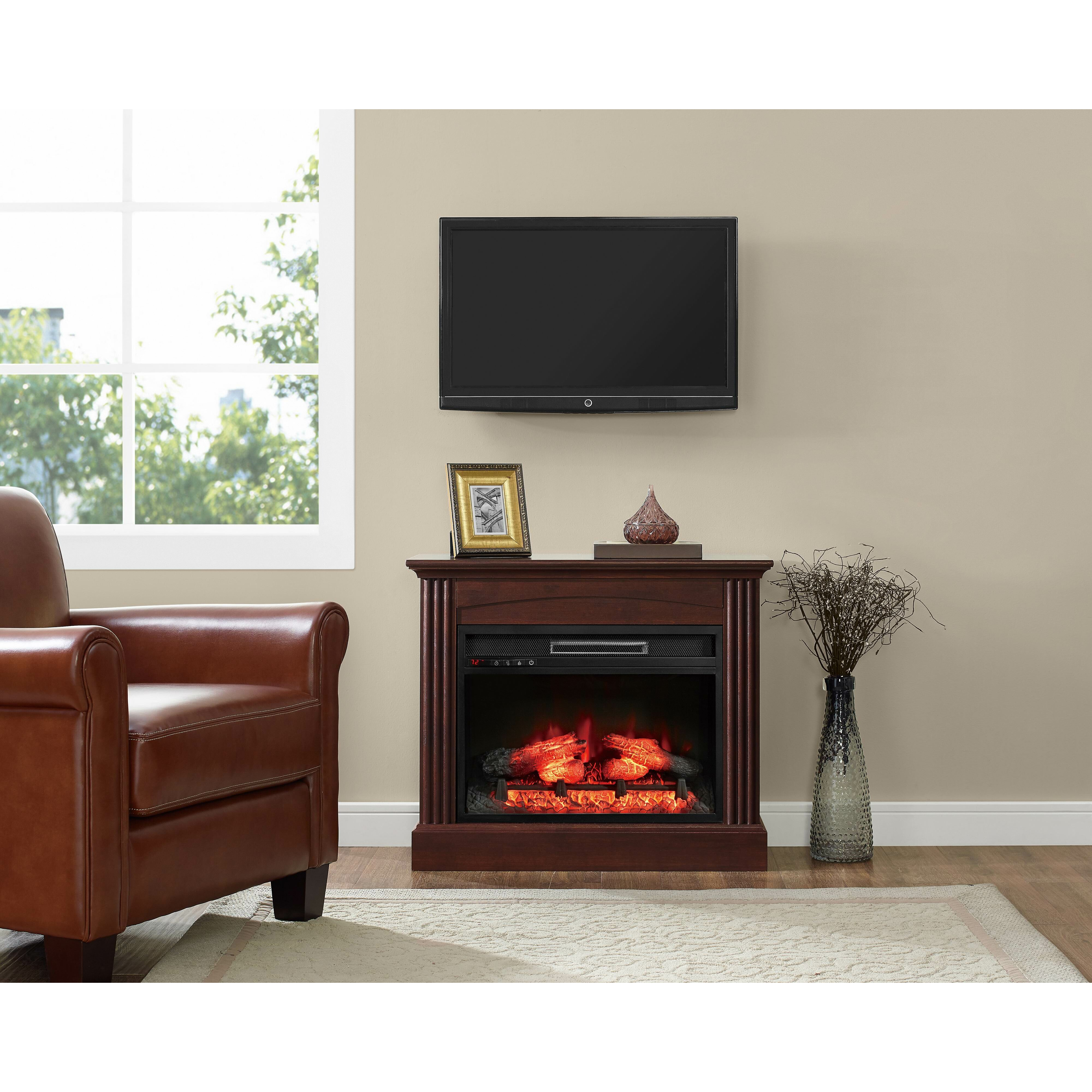 whalen furniture glaston electric fireplace reviews