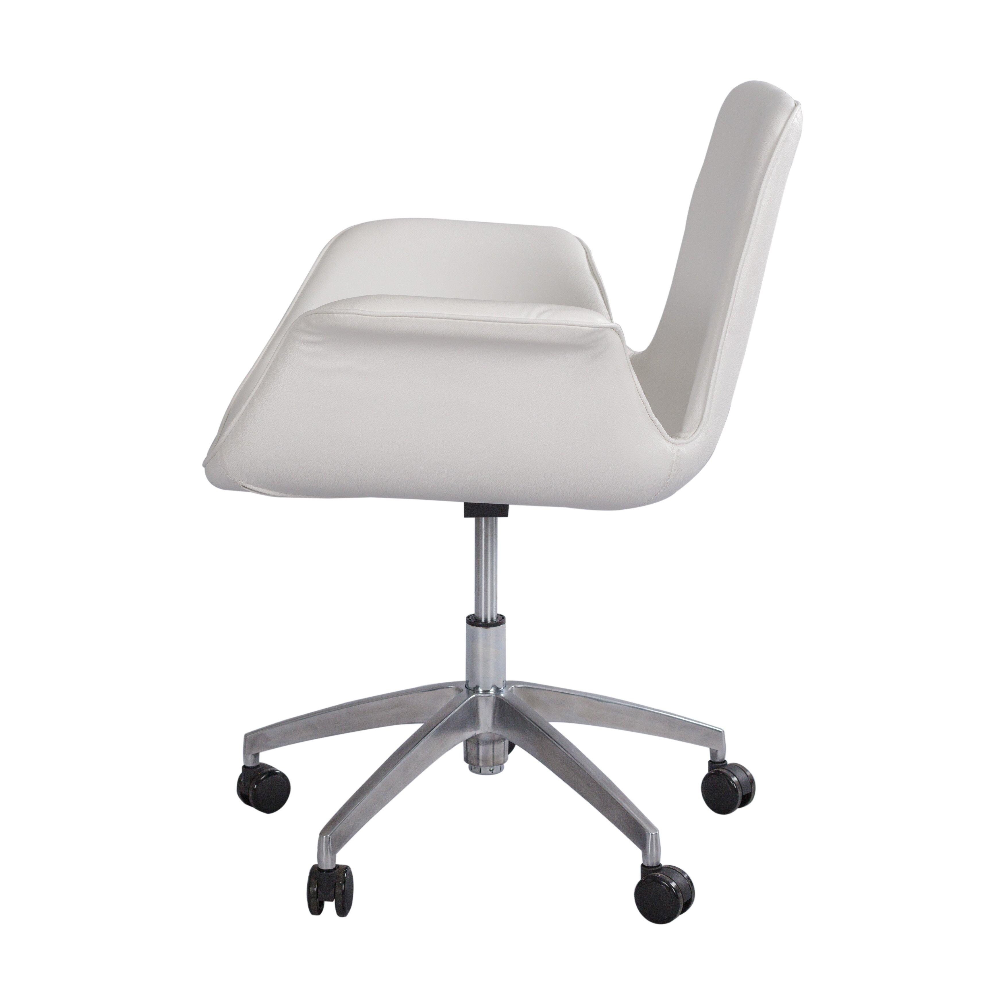 matrix jobb mid back desk chair buy matrix mid office