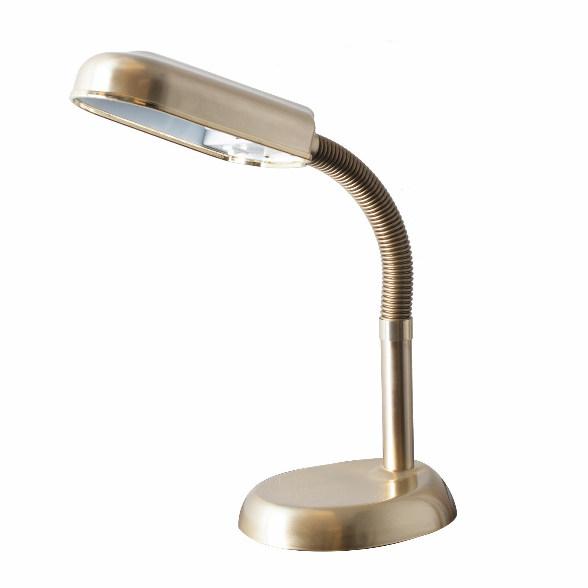 Amazing Review Satechi LED Desk Lamp An Effective Desk Lamp And Handy IPhone