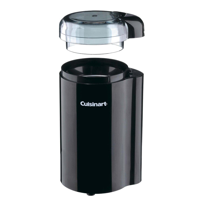 Blade Coffee Grinder ~ Cuisinart cup electric blade coffee grinder reviews