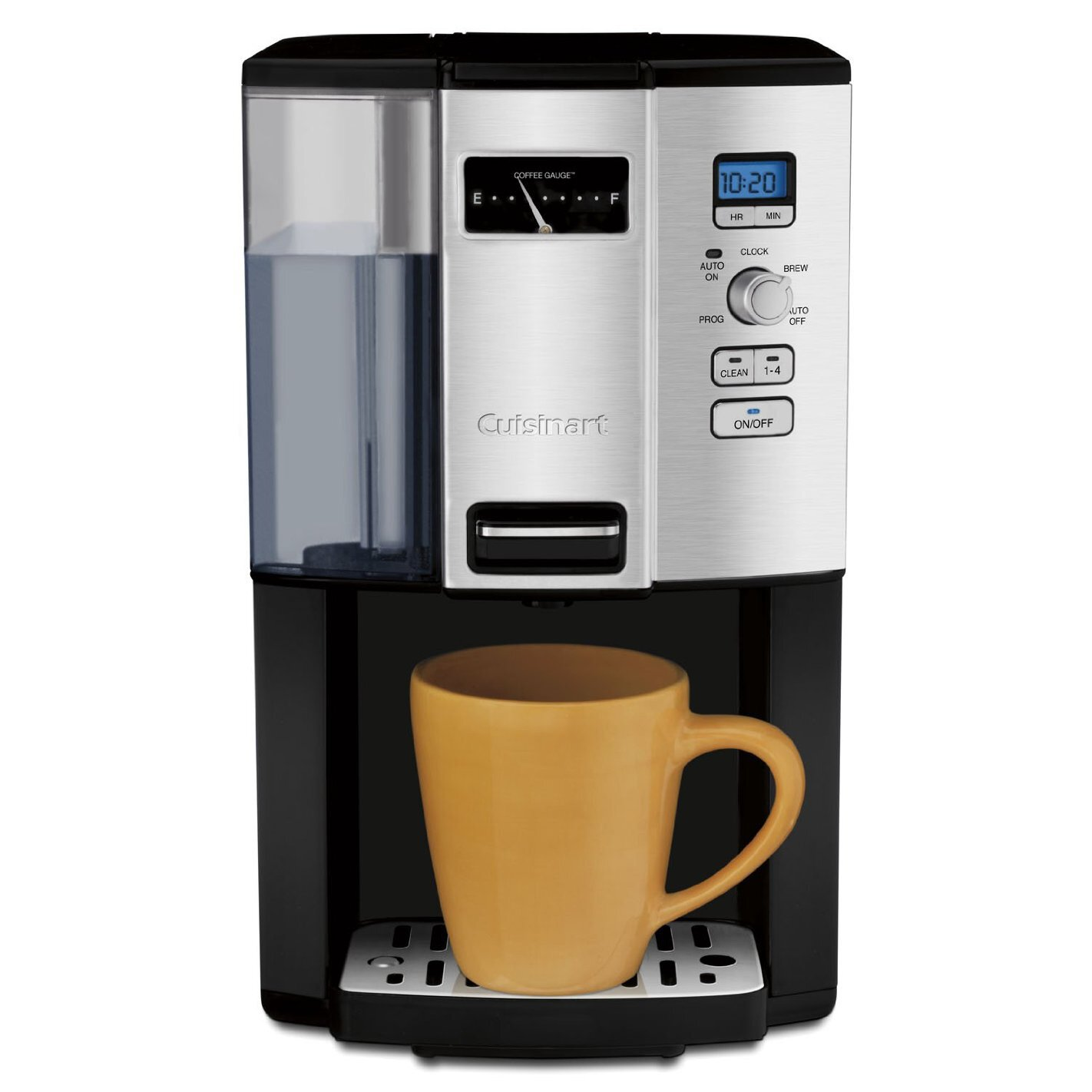 Cuisinart Cuisinart 12 Cup Programmable Coffee Maker & Reviews Wayfair