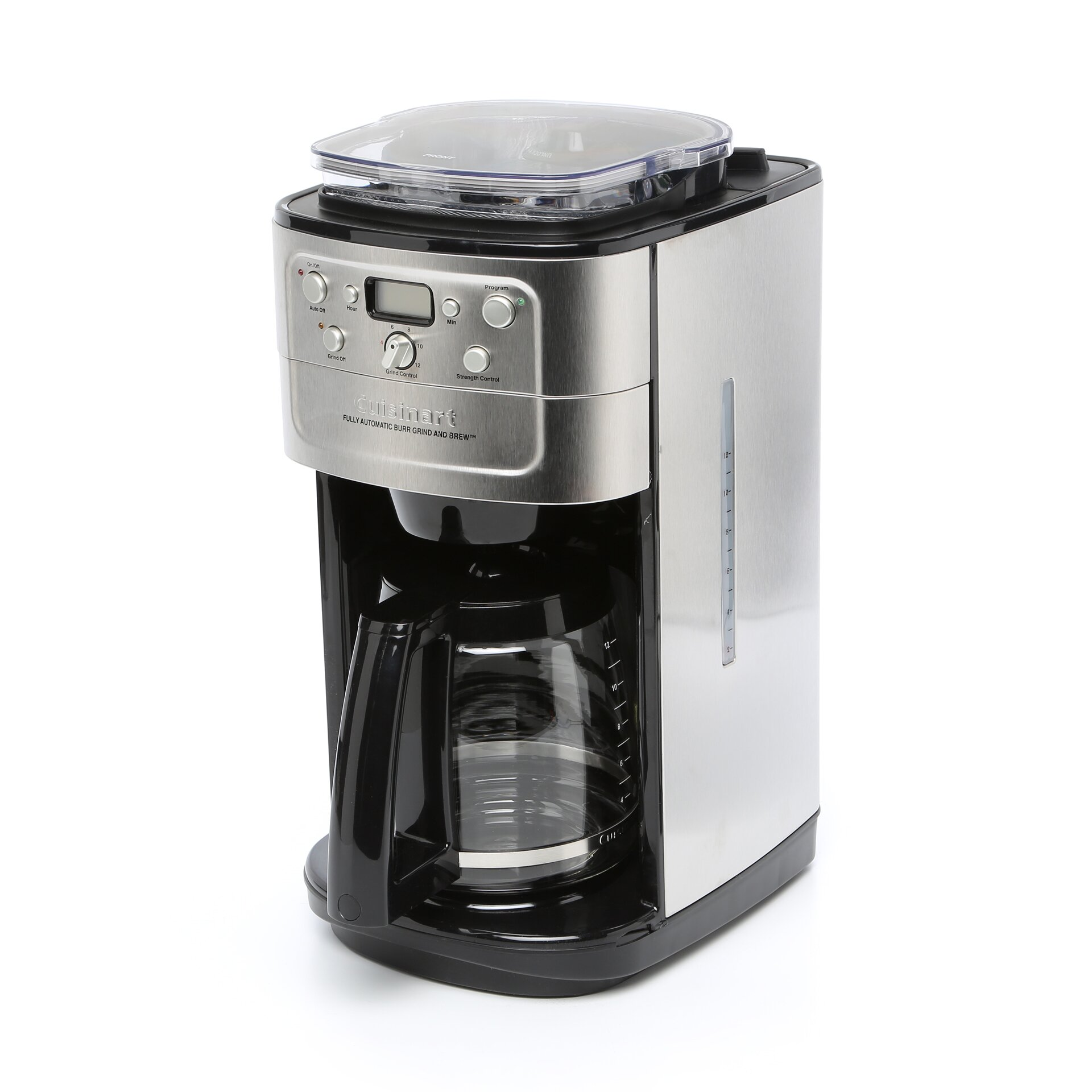 Automatic Coffee Maker Reviews : Cuisinart 12-Cup Fully Automatic Coffee Maker & Reviews Wayfair