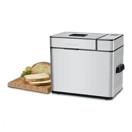 stainless steel bread machine