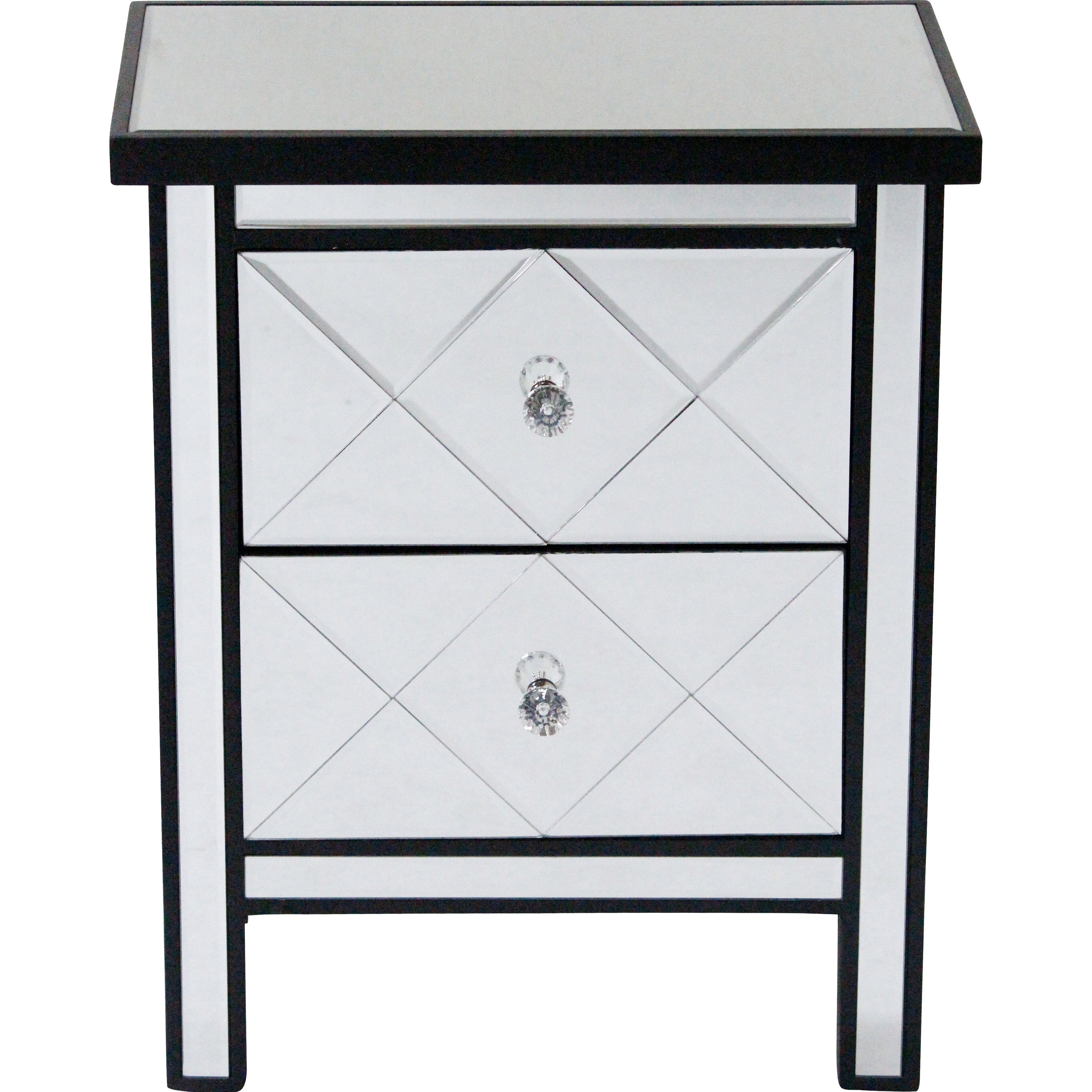 Superb img of Heather Ann Wood Cabinet with Mirror Wayfair.ca with #16181A color and 3828x3828 pixels