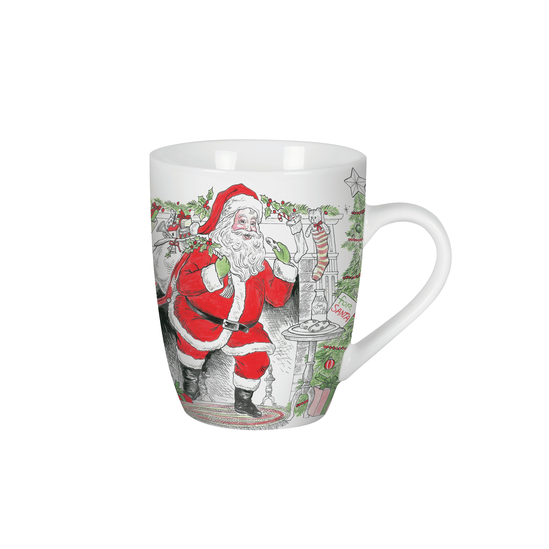 Fitz and Floyd Vintage Holiday Mug Wayfair : Vintage Holiday Mug 49 597 from www.wayfair.com size 3000 x 3000 jpeg 469kB