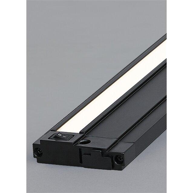 Led Ramp Under Koksskap : Tech Lighting Unilume LED Under Cabinet Bar Light  Wayfair