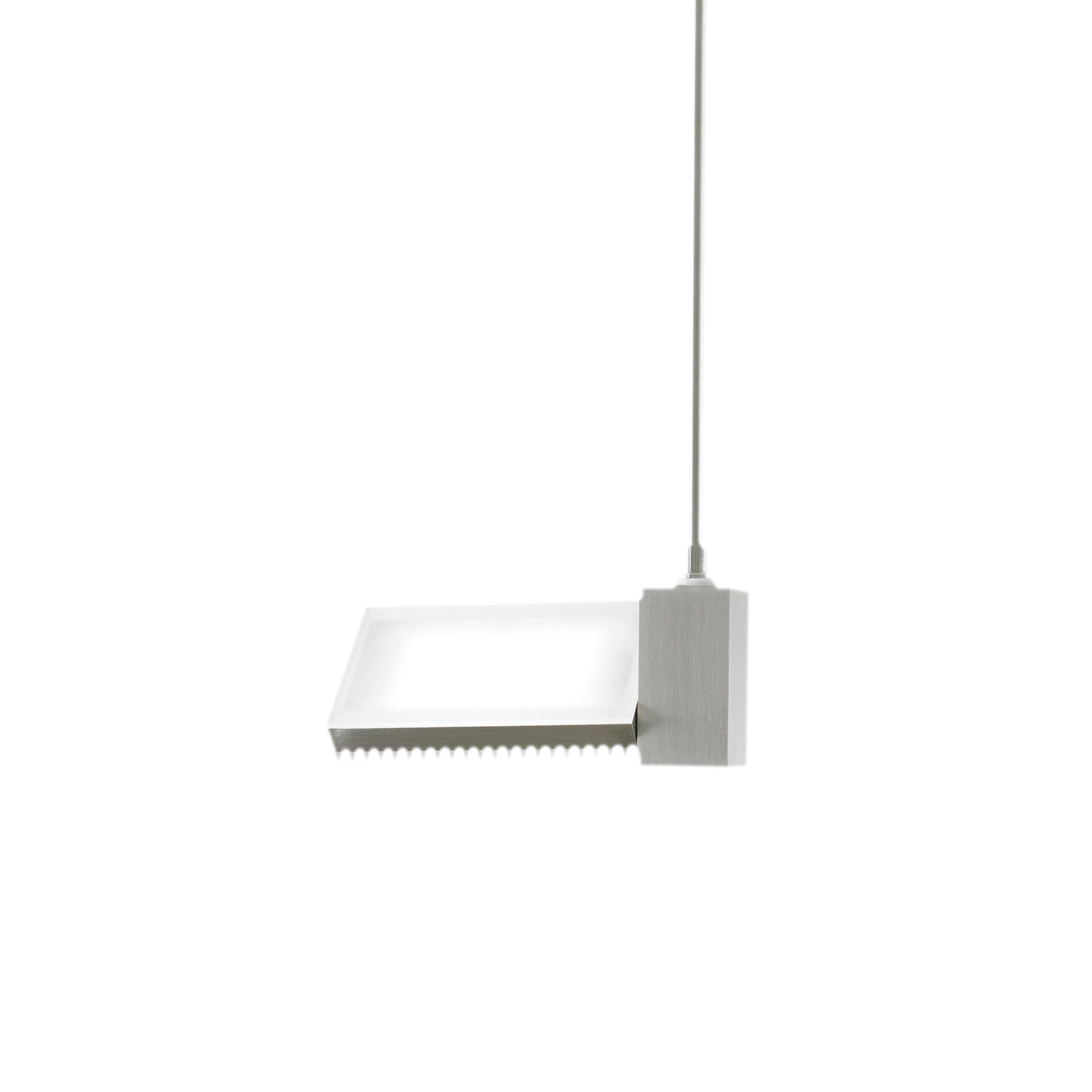 Tech Lighting Trace: Tech Lighting IBISS 1 Light Flood Edge Lit Single LED