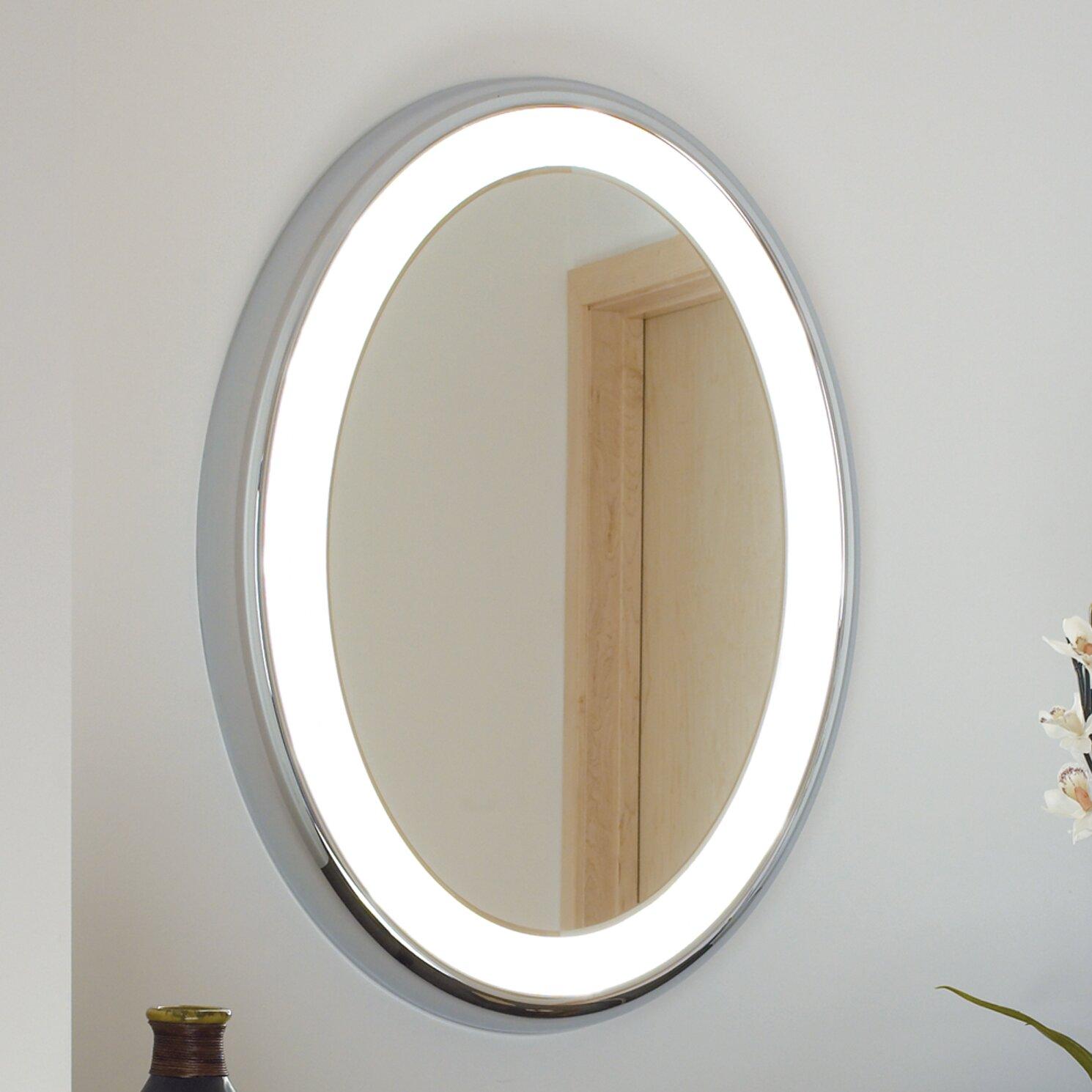 Wayfair oval bathroom mirrors 28 images mirror wayfair for Oval bathroom mirrors