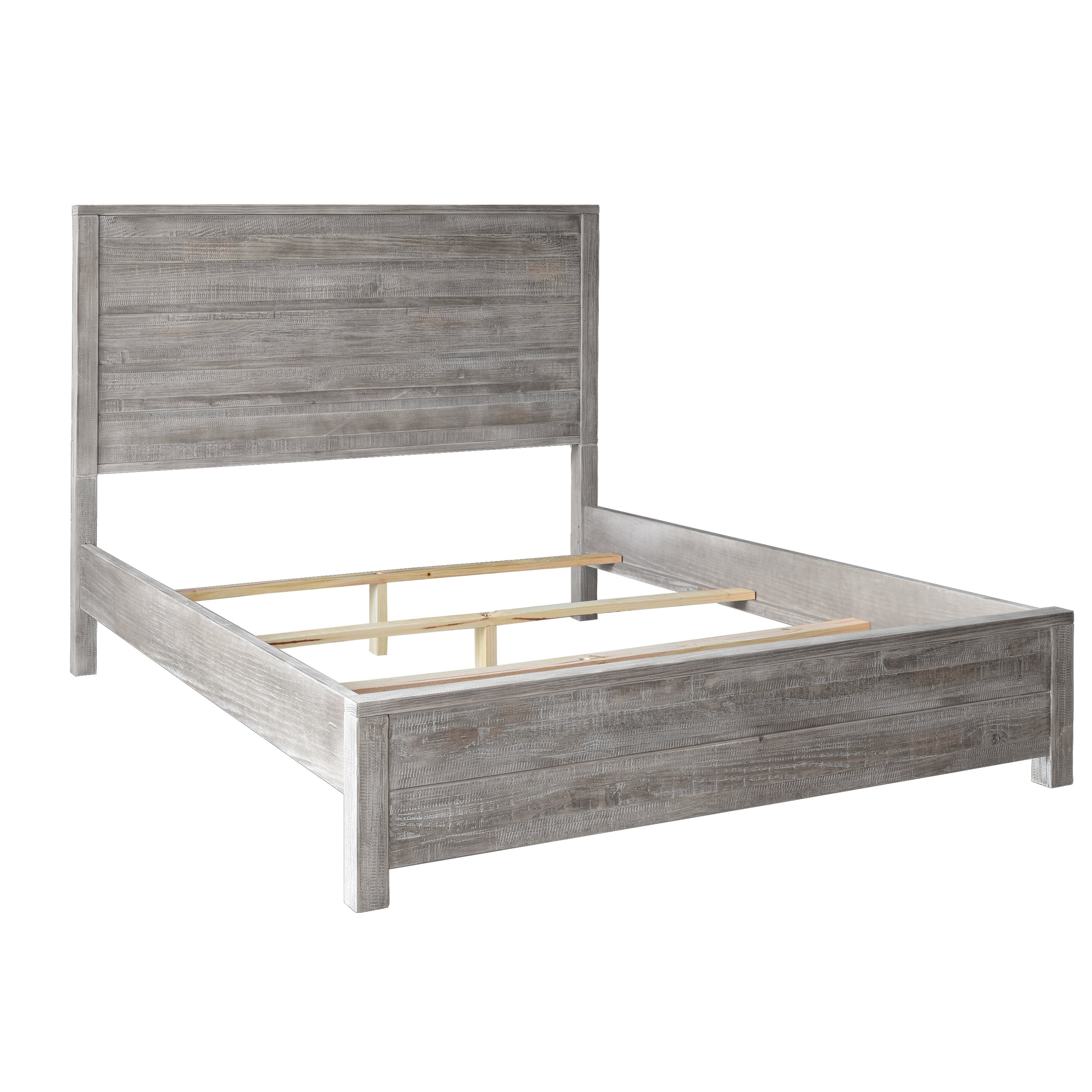 Grain Wood Furniture Montauk Panel Bed Amp Reviews Wayfair