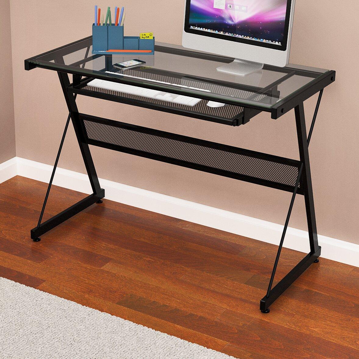 Z Line Designs Cait puter Desk