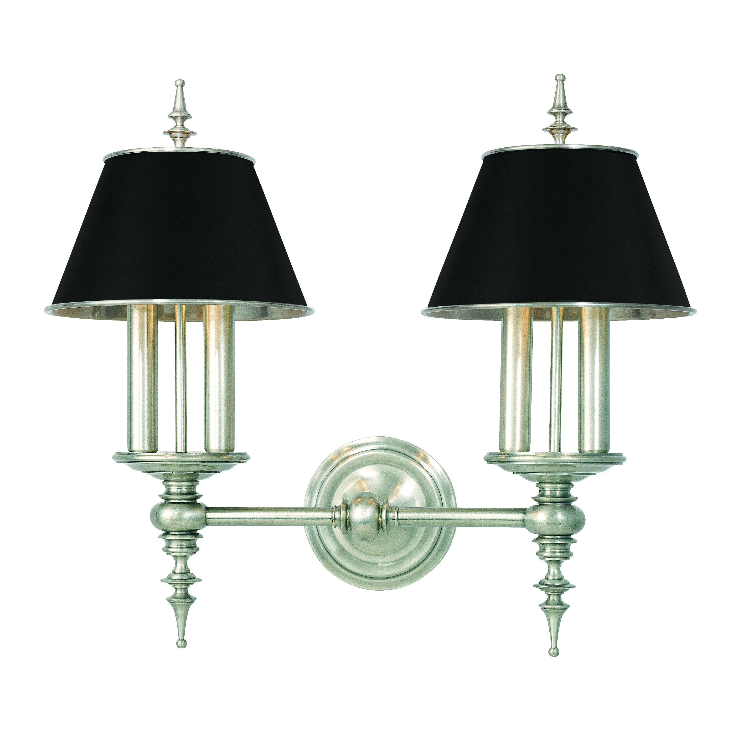 Lighting Shop Sale Cheshire: Hudson Valley Lighting Cheshire 4 Light Wall Sconce