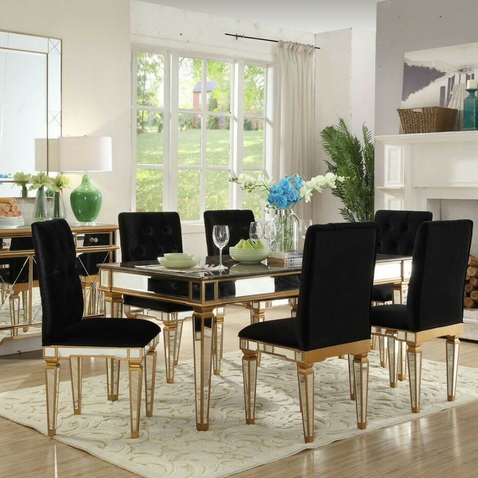 Derry s imperial dining table and chairs reviews