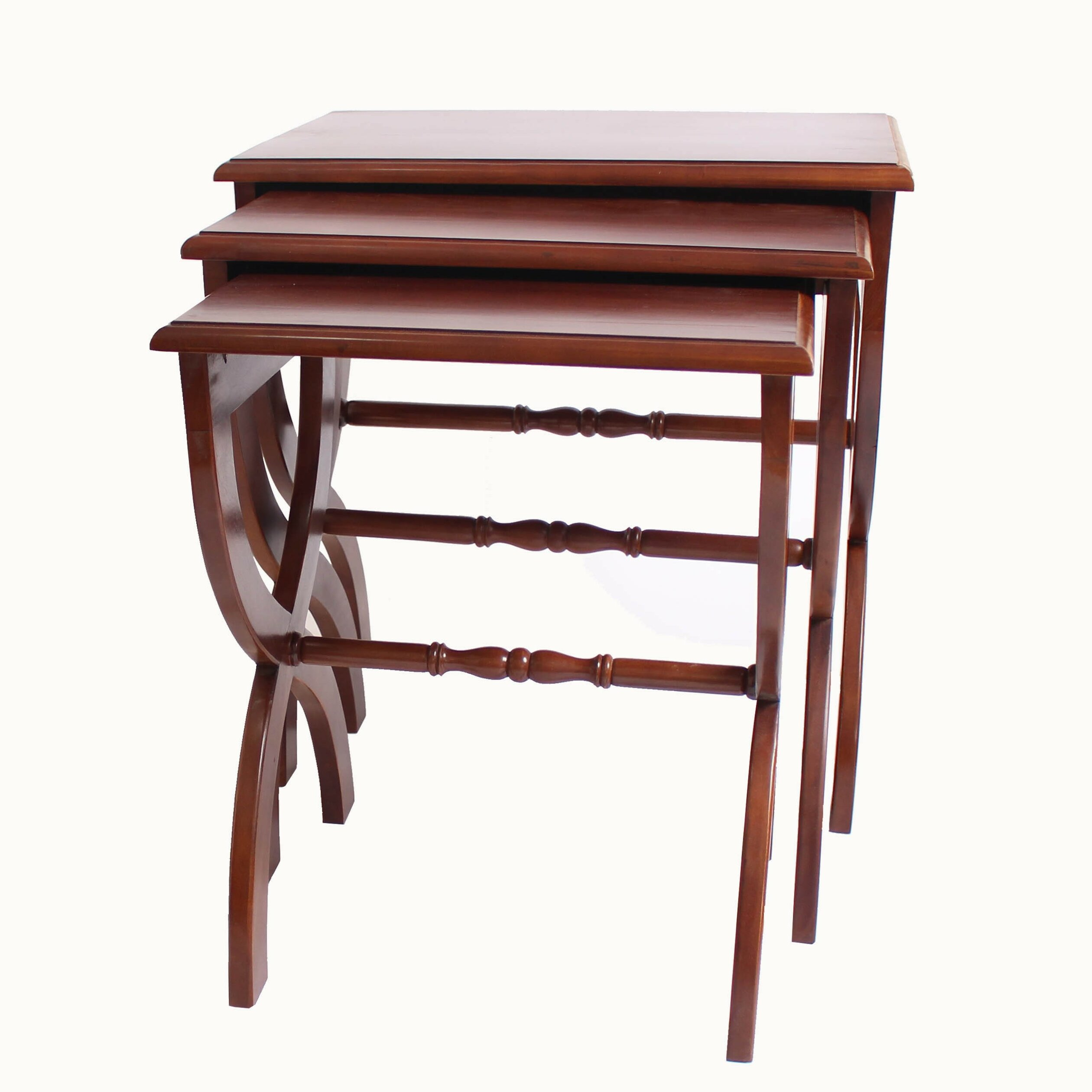 wayfair nesting tables