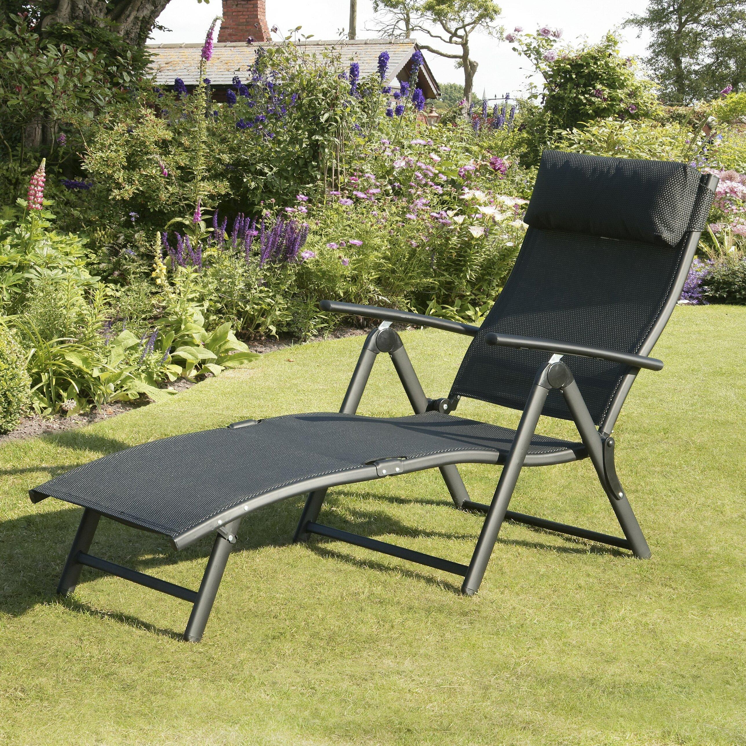 SunTime Outdoor Living Havana Chaise Lounge & Reviews ... on Suntime Outdoor Living id=19060