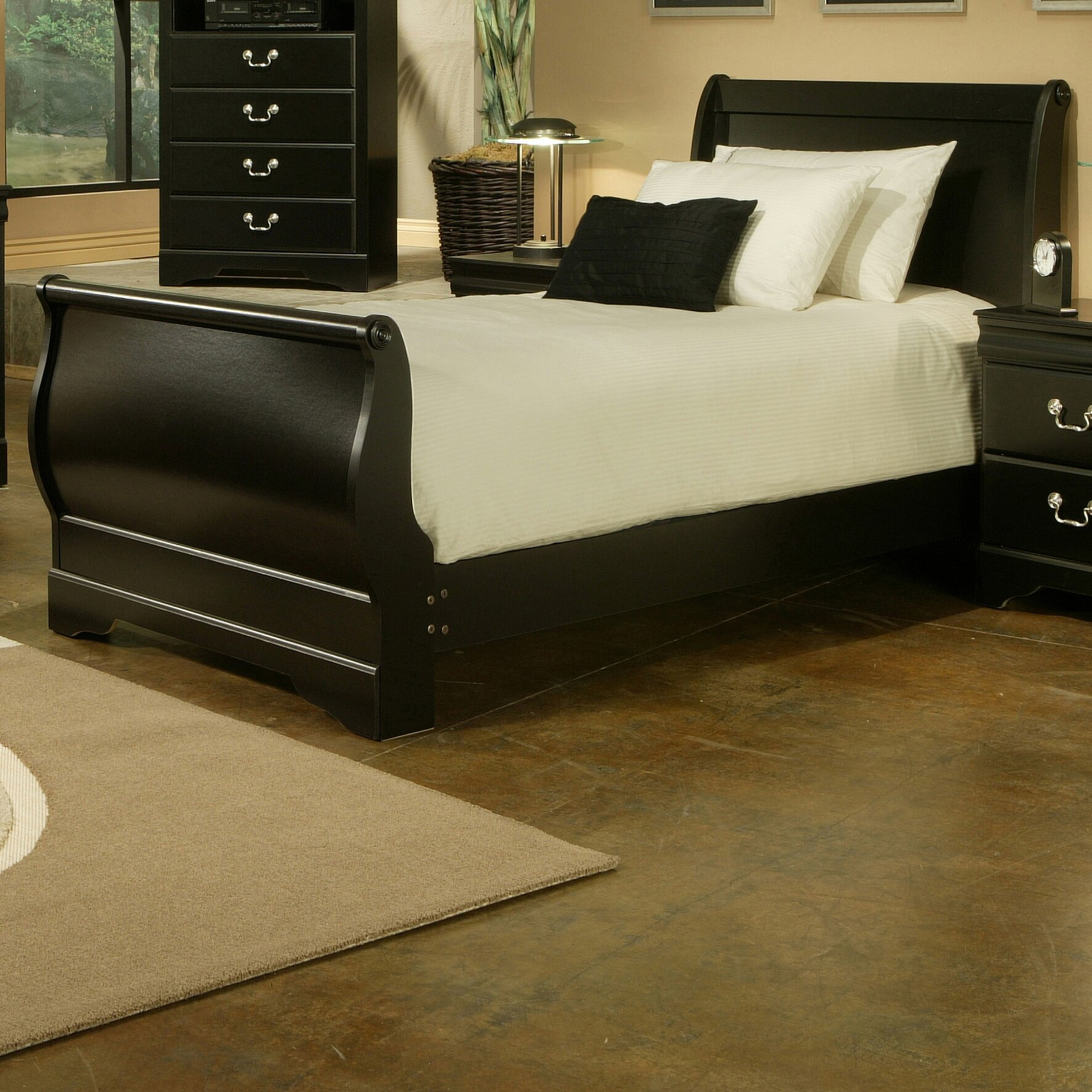 regency queen size bedroom furniture set trend home