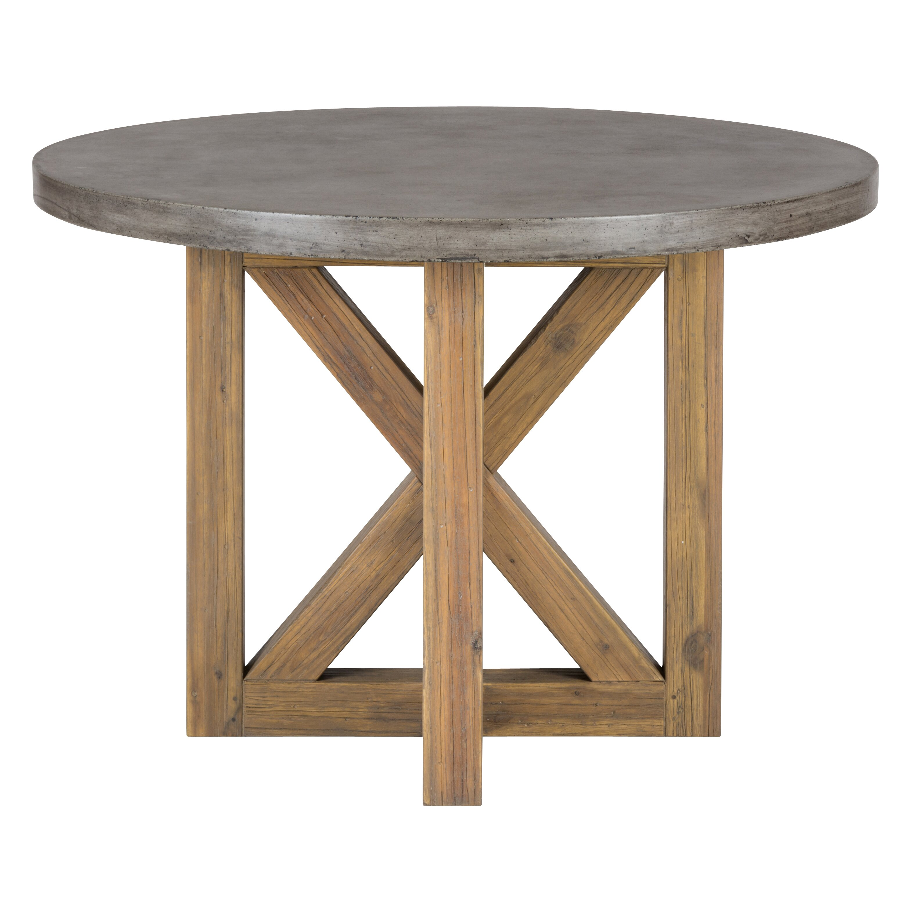 Jofran boulder ridge dining table reviews for Wayfair dining table