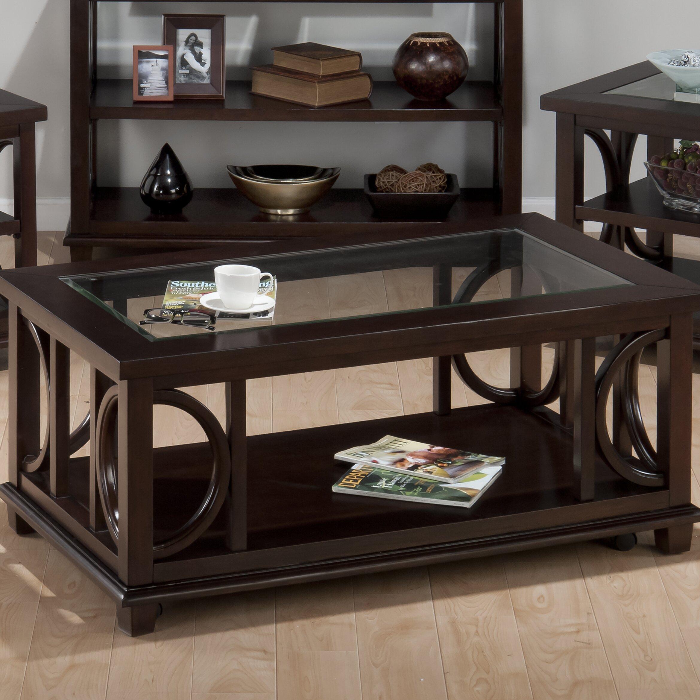 Kitchen Chairs Kijiji Montreal: Jofran Panama Coffee Table & Reviews