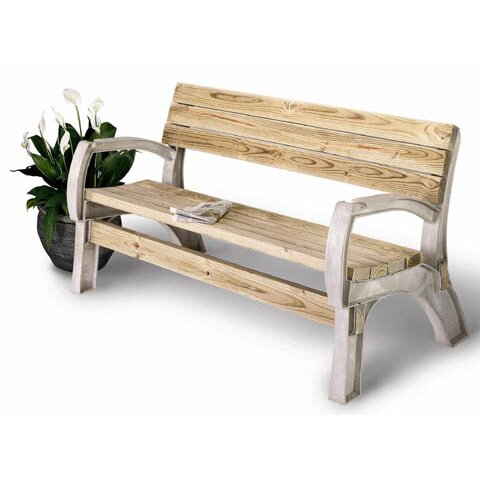 Hopkins Any Size Bench Chair Kit & Reviews