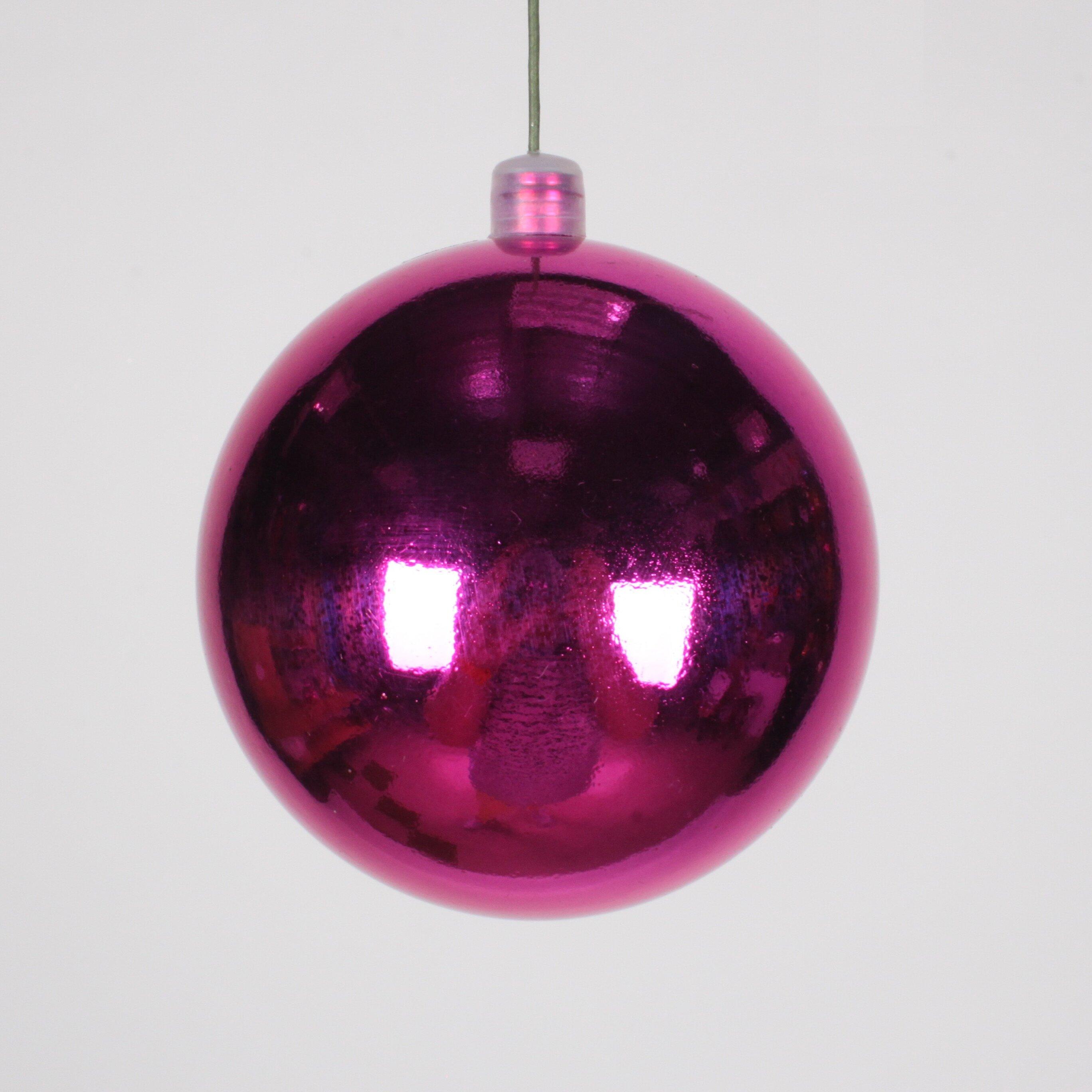 Queens Of Christmas Ball Ornament Reviews Wayfair