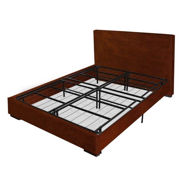 Sleep Revolution Deluxe Box Spring Amp Bed Frame Foundation
