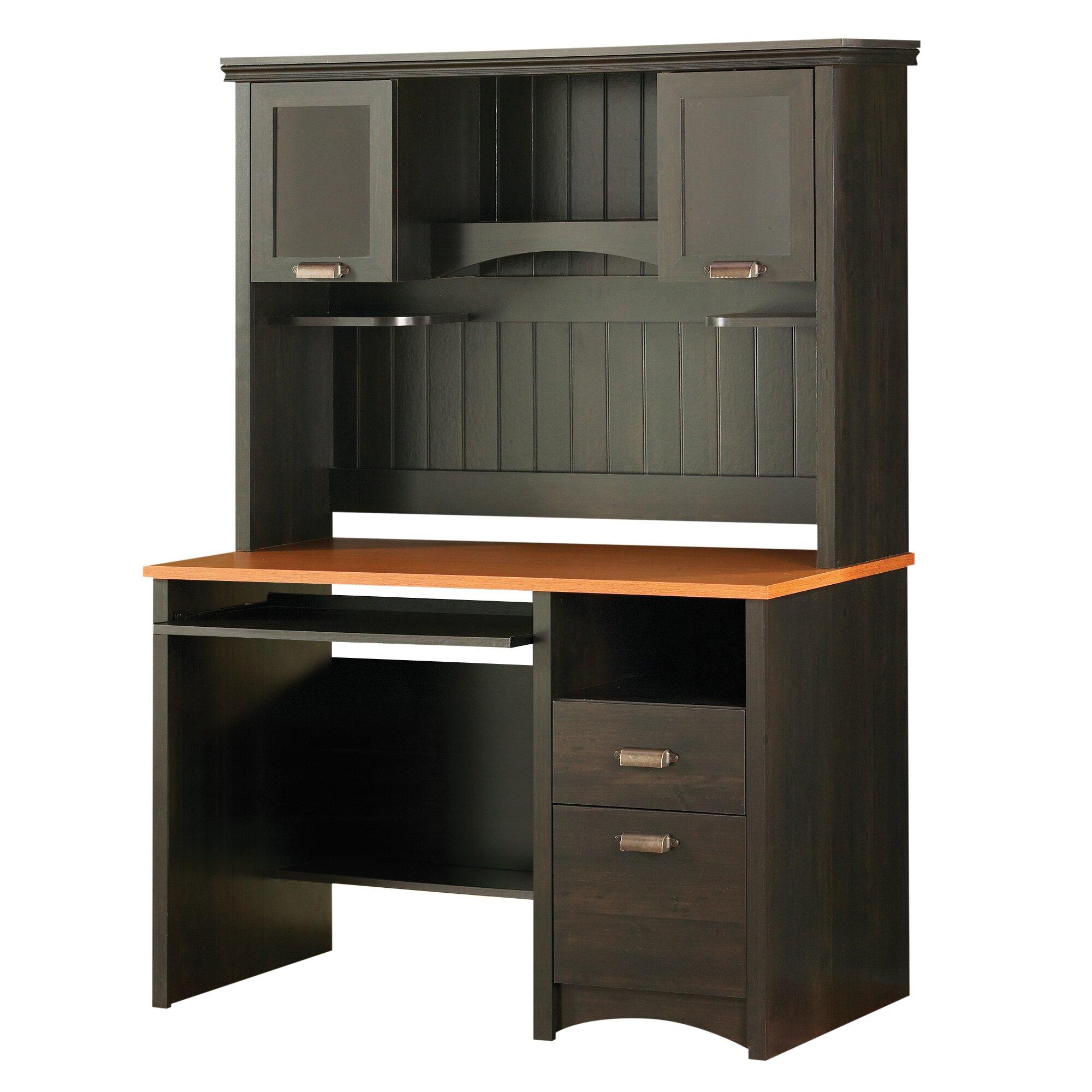 South Shore Gascony Computer Desk & Reviews | Wayfair Supply