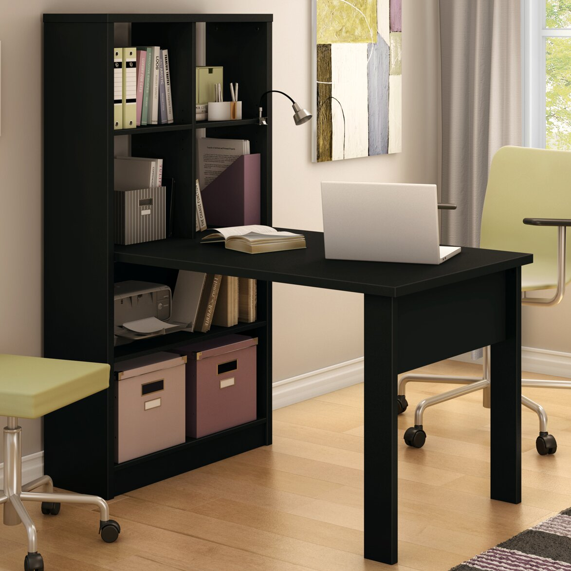 South Shore Annexe 53 25 Quot W X 31 5 Quot D Computer Desk