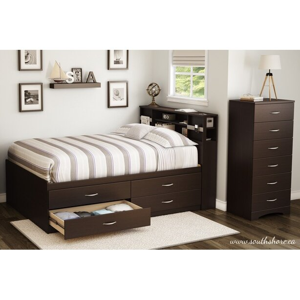 Furniture Bedroom Furniture Bedroom Sets South Shore SKU TH2637
