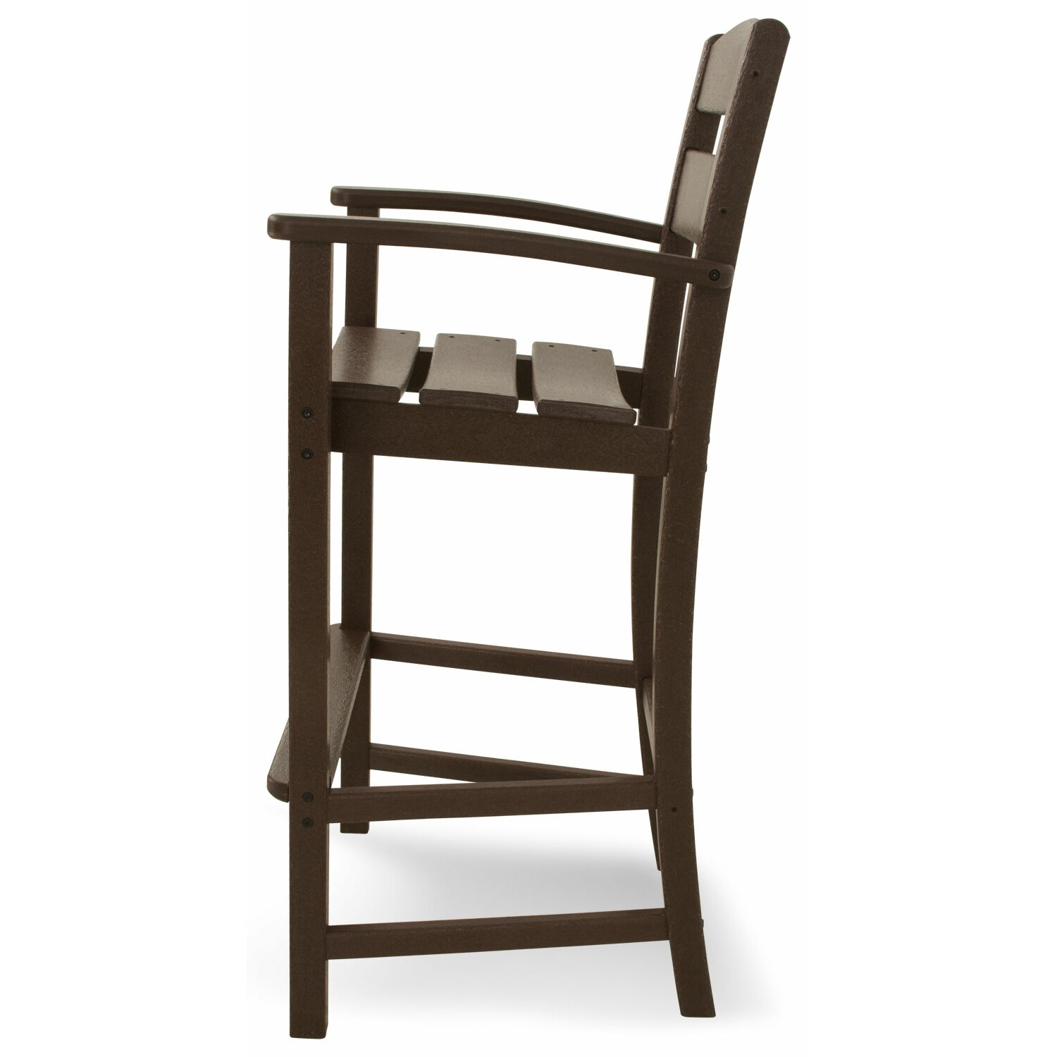 Ivy Terrace Classics 30 Quot Bar Stool Wayfair
