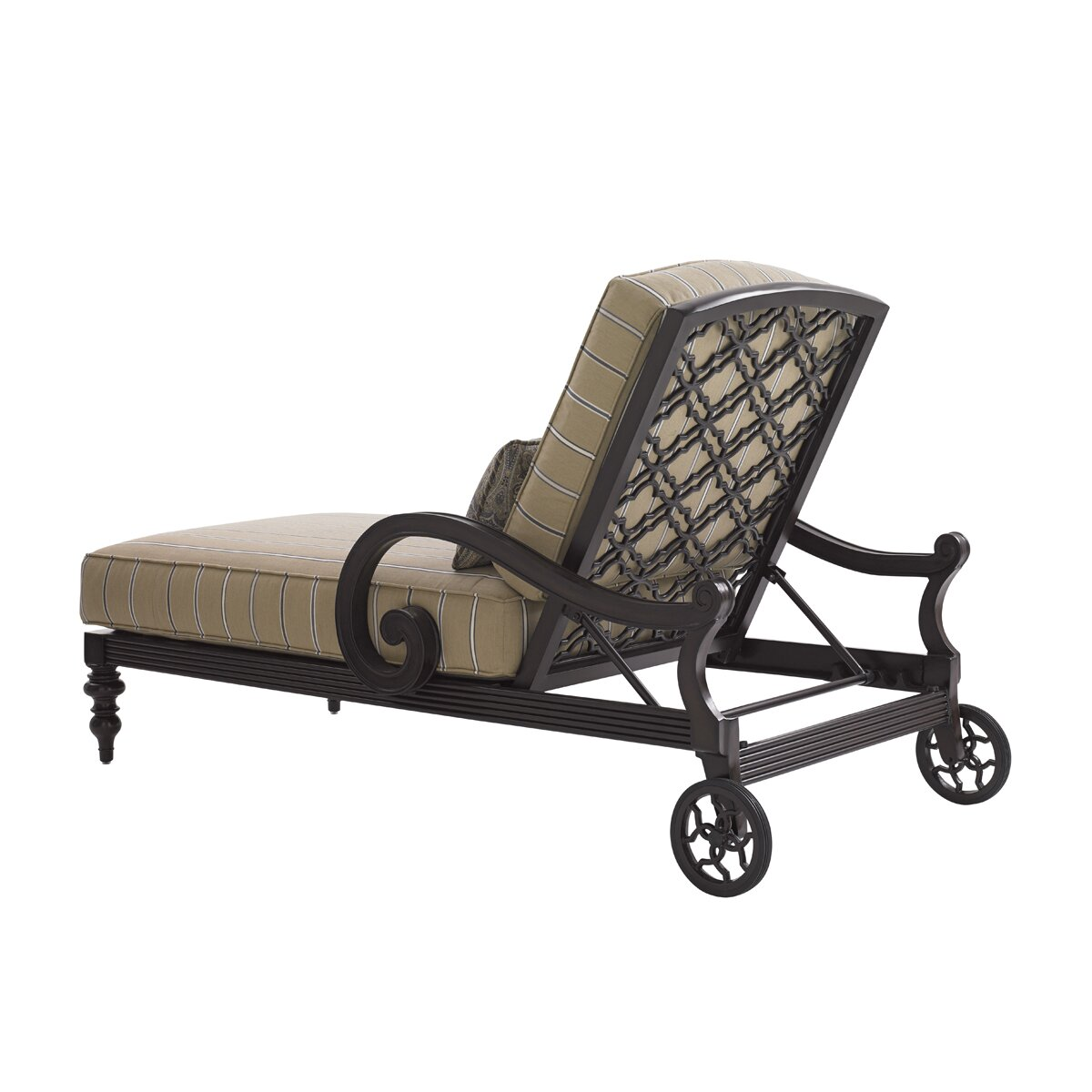 Tommy Bahama Outdoor Chaise Lounge