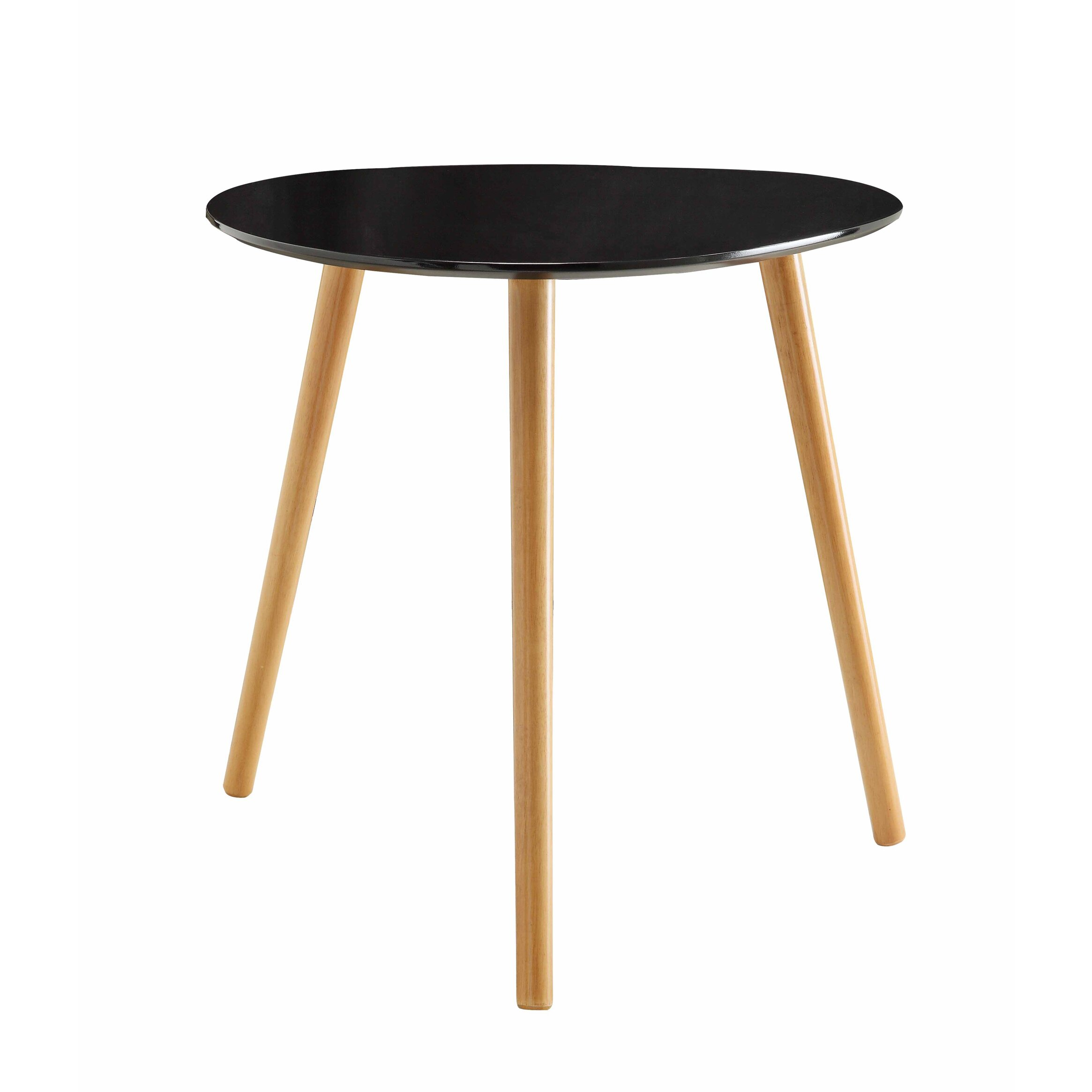 Reject Shop Christmas Tree Lights: Convenience Concepts Oslo End Table & Reviews