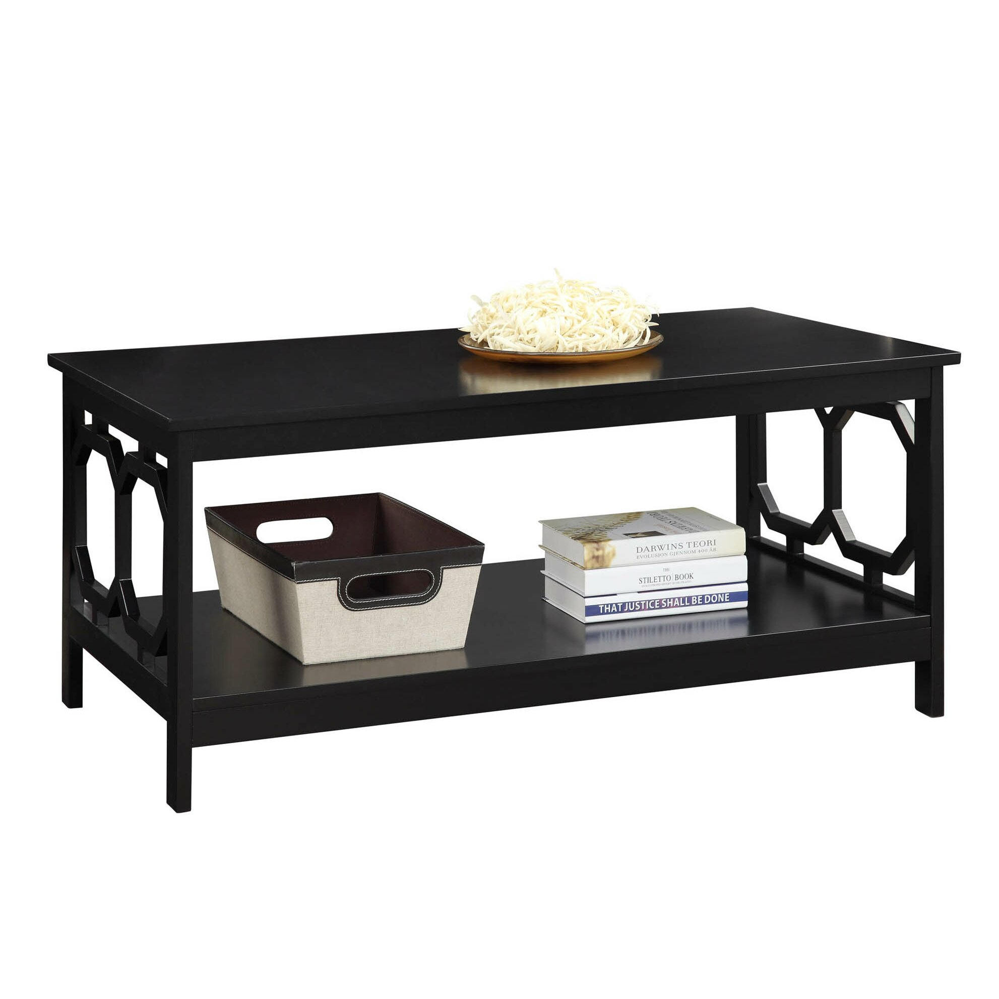 Convenience Concepts Omega Coffee Table Reviews