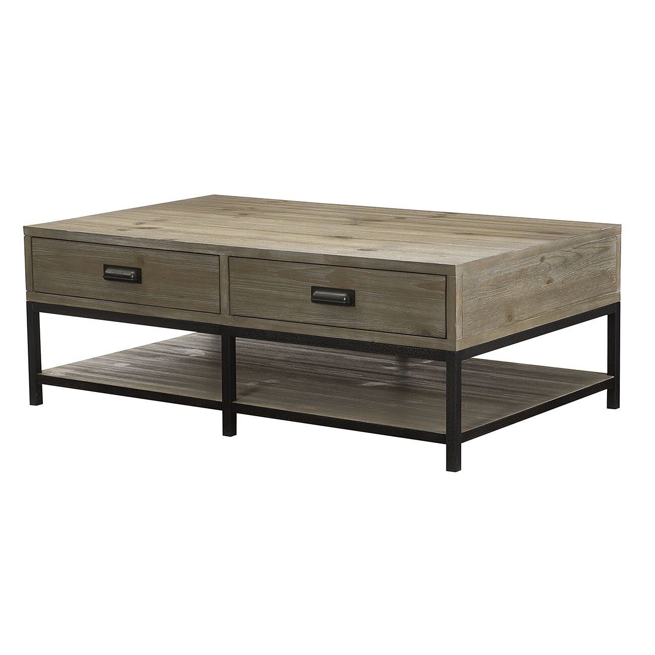 Hammary Parsons Coffee Table Reviews Wayfair