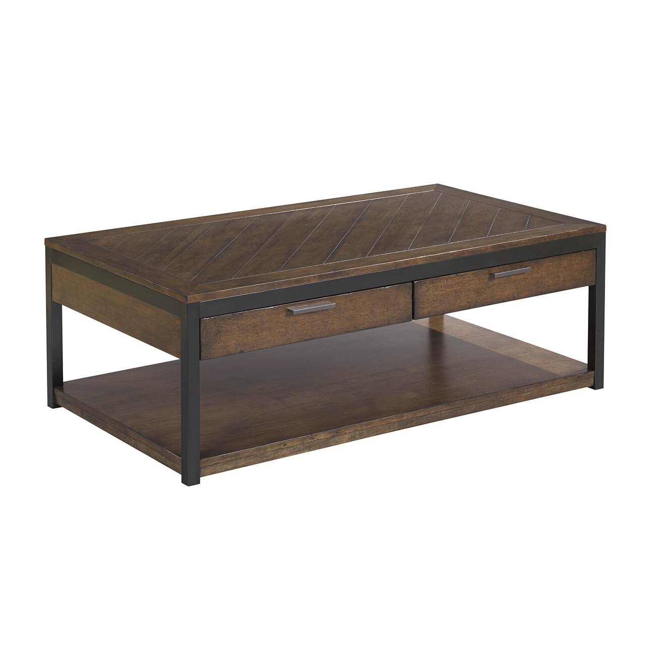 Hammary Franklin Coffee Table Reviews Wayfair