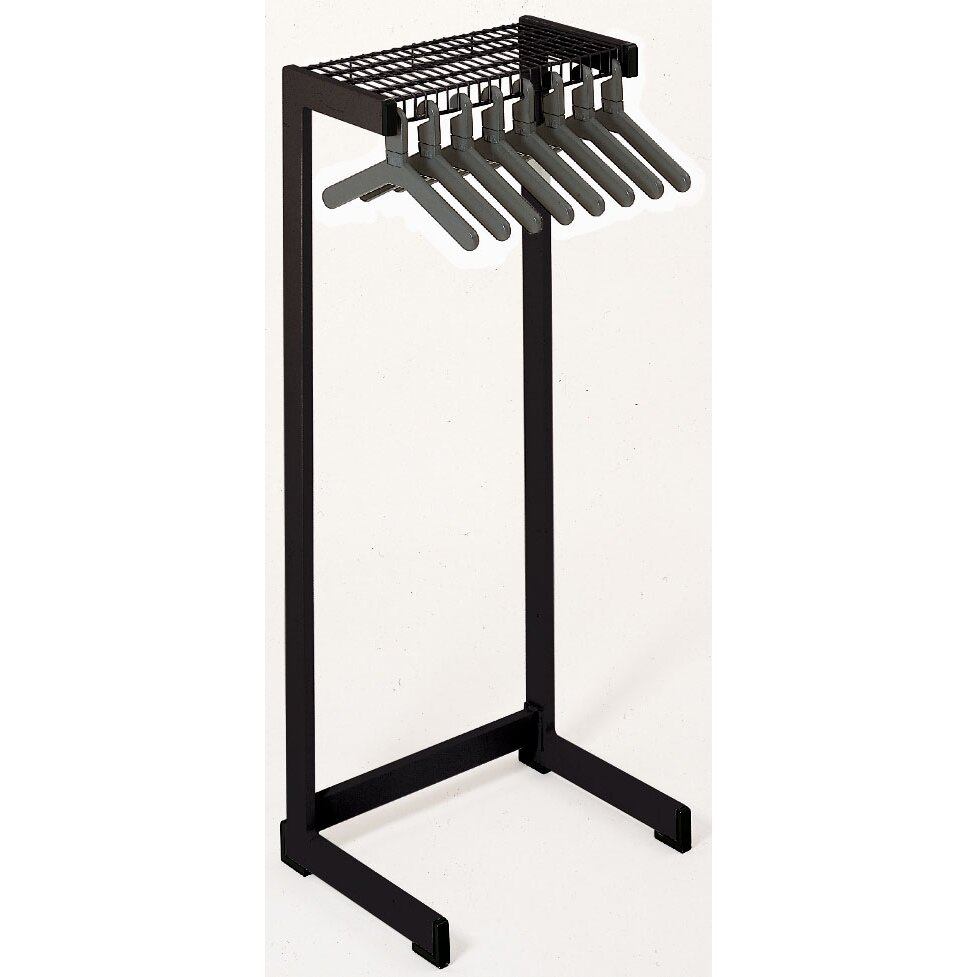 Magnuson Group Office Rak Floor Rack & Reviews | Wayfair.ca