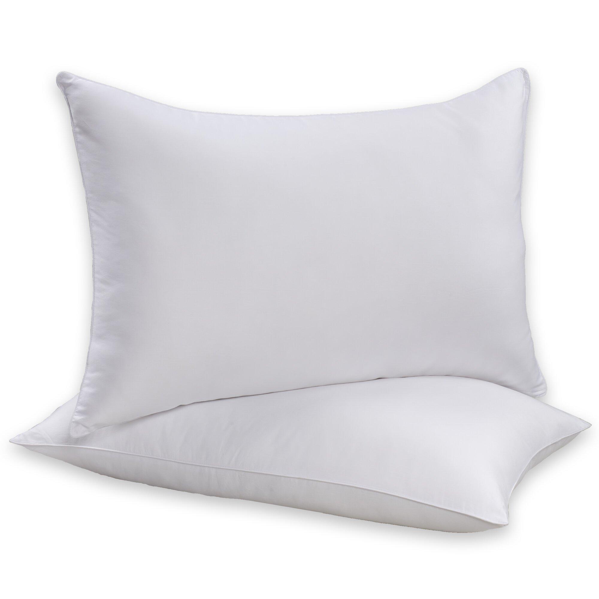 Simmons Beautyrest Allergen Barrier Polyfill Pillow