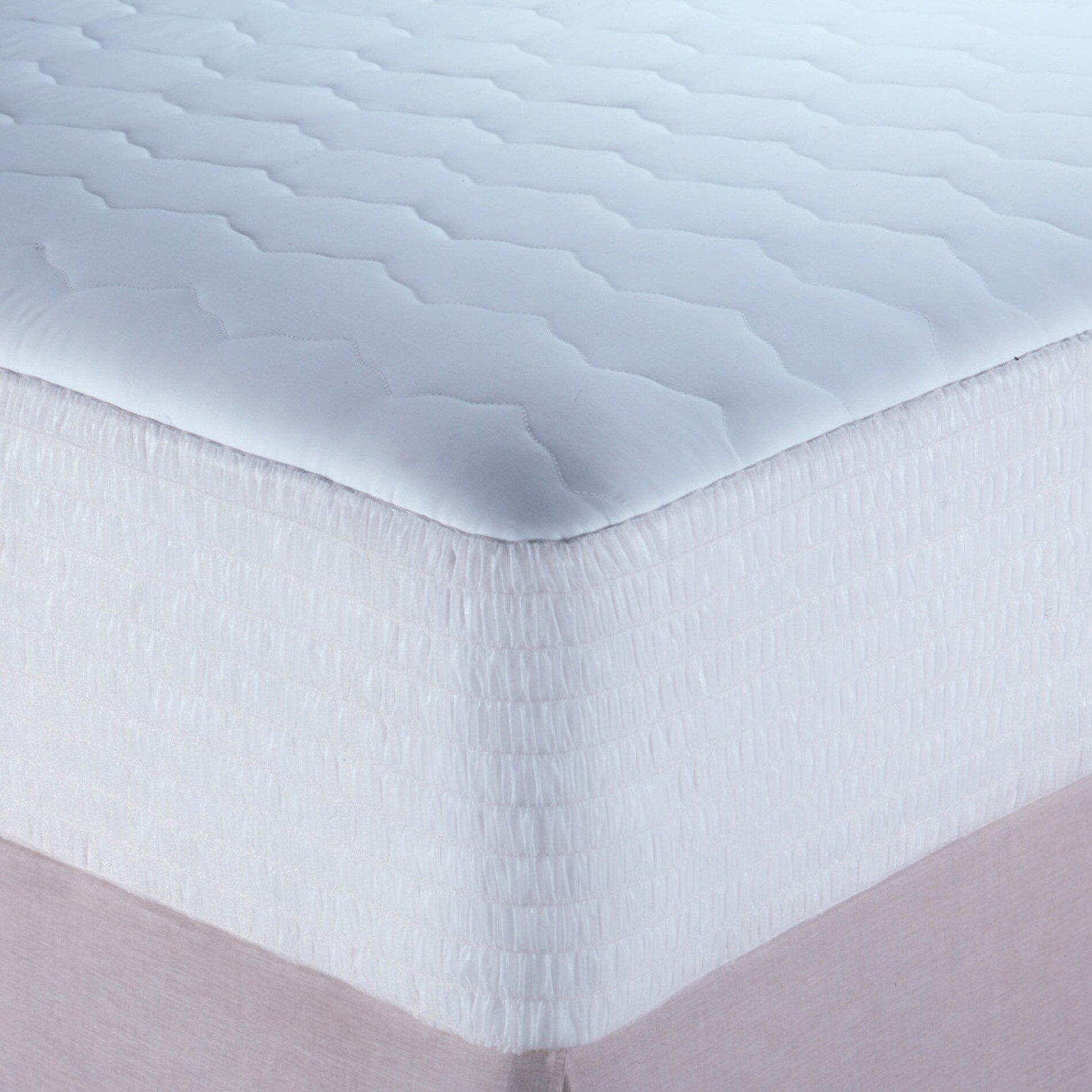 Simmons Beautyrest Ultra fort 100% Cotton Mattress Pad