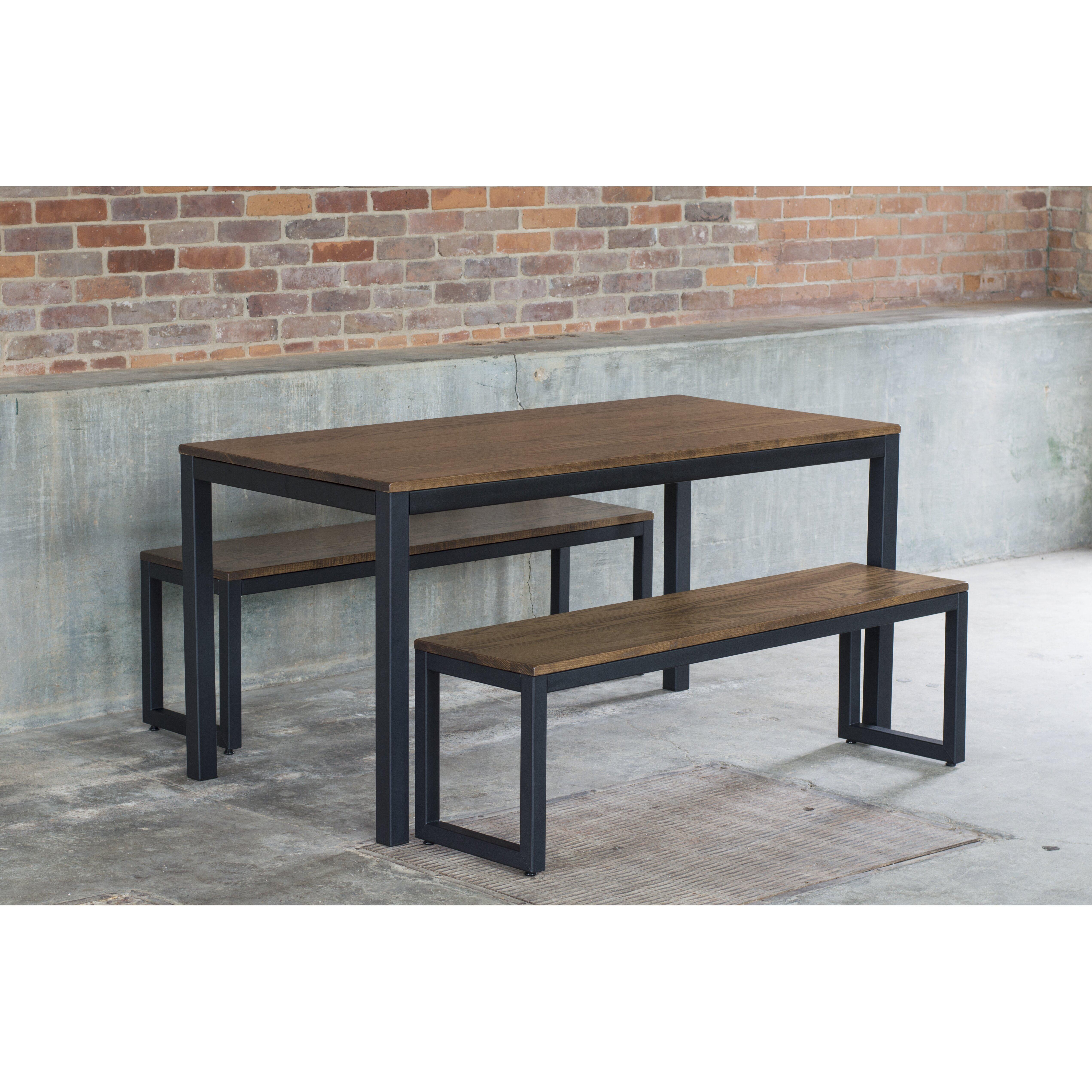 Elan furniture loft dining table reviews wayfair for Wayfair furniture dining tables