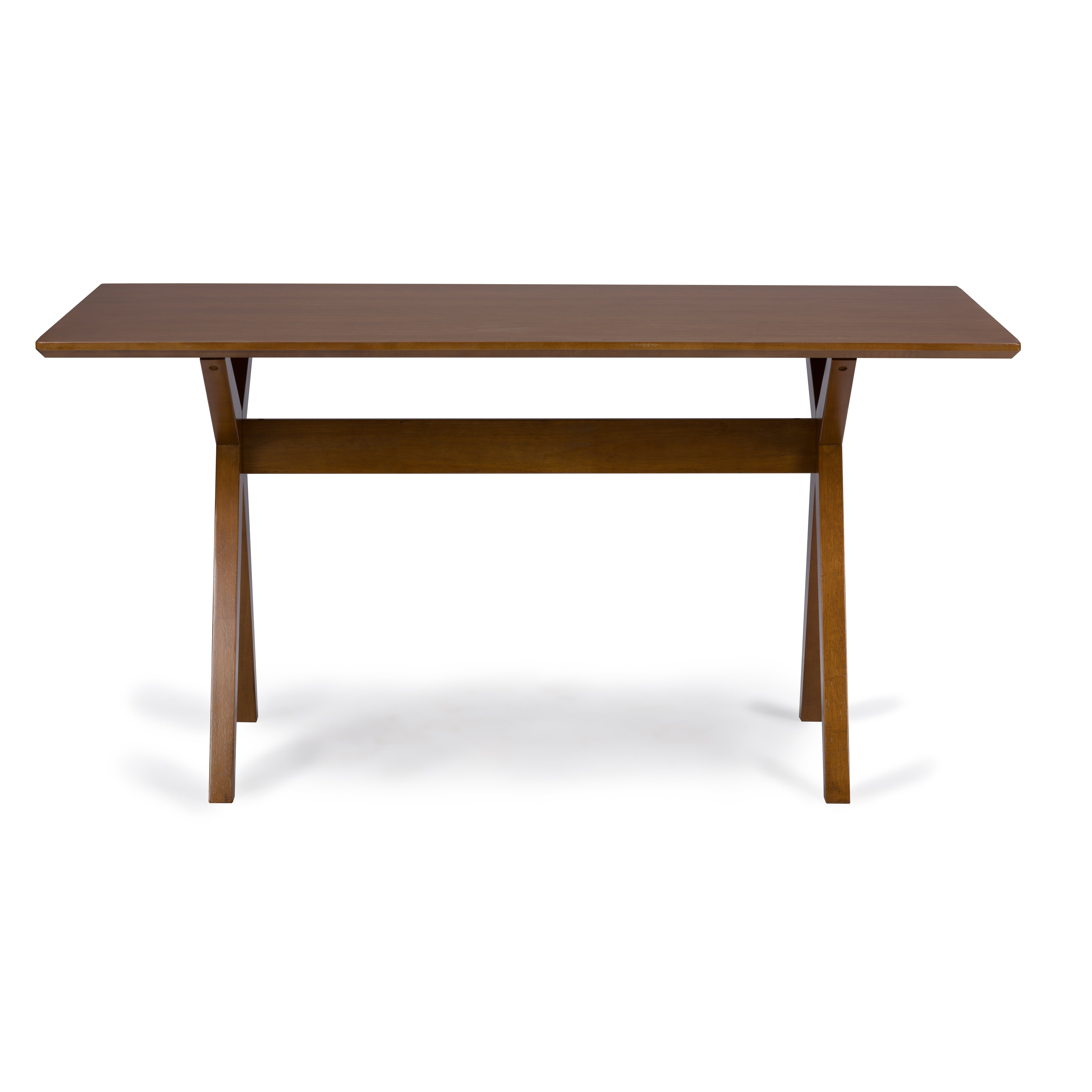 wholesale interiors baxton studio lucas dining table reviews