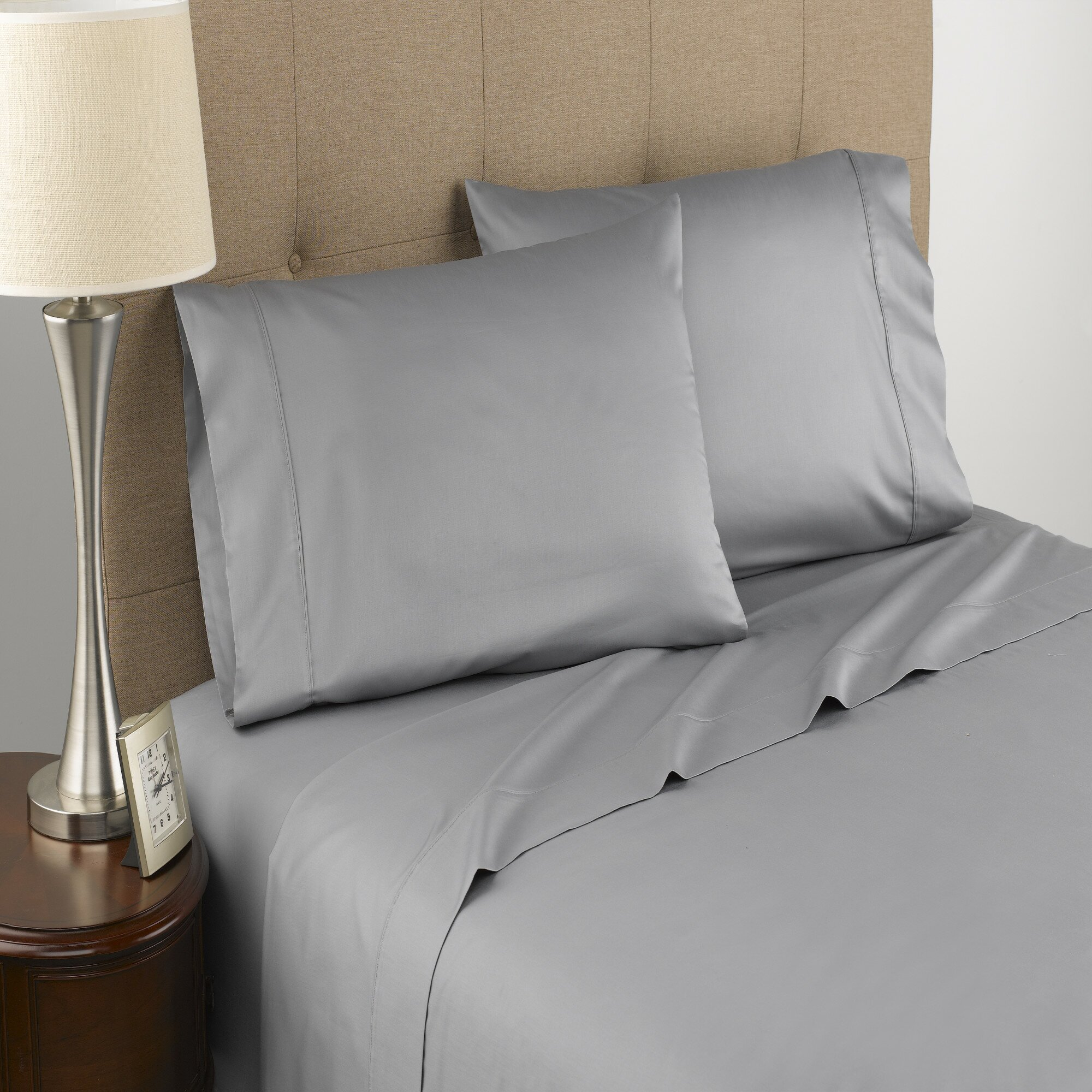 Modern Living Certified Organic 300 Thread Count Cotton