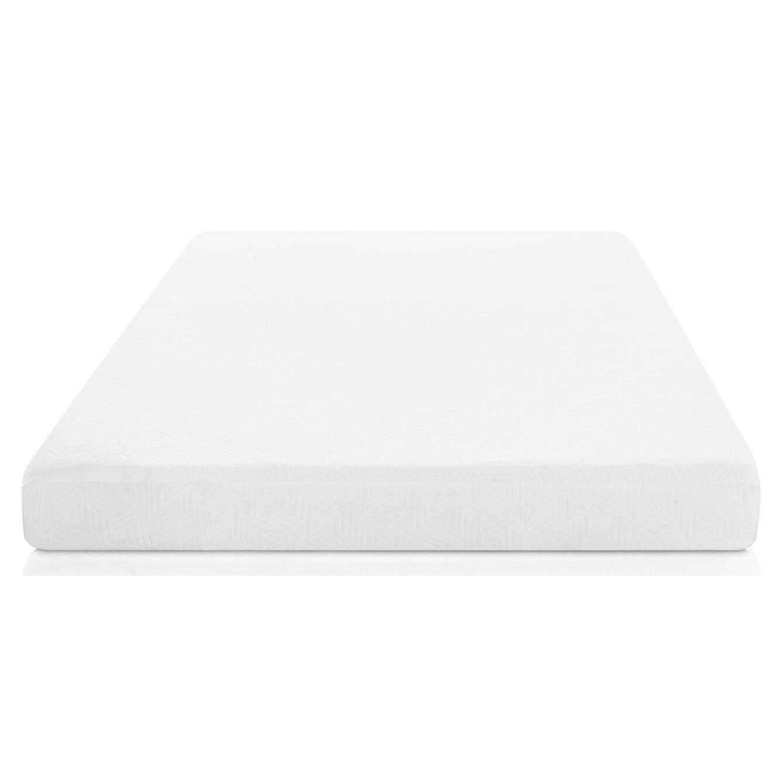 Lucid 5 Gel Memory Foam Mattress Reviews