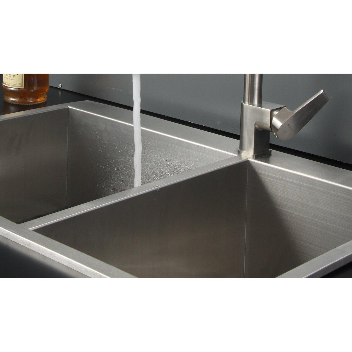 Kitchen Sink Drop In : ... Tirana 33