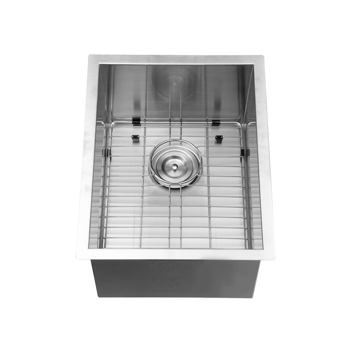 Queen Bedroom Sets Under 1000 Ruvati Nesta 14 Quot Undermount Single Bowl Bar Sink Amp Reviews