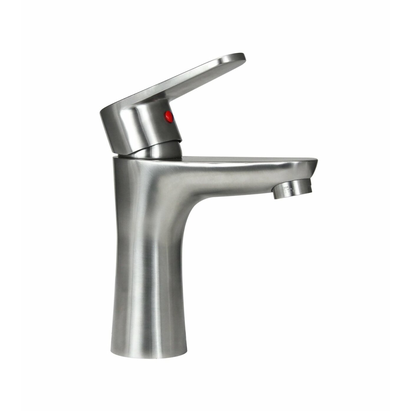 Boann Olivia Single Handle Bathroom Faucet Reviews Wayfair