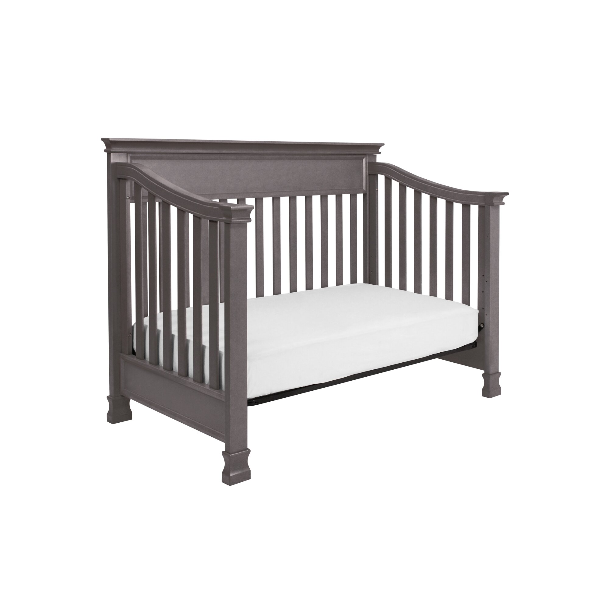 Million Dollar Baby Crib Reviews