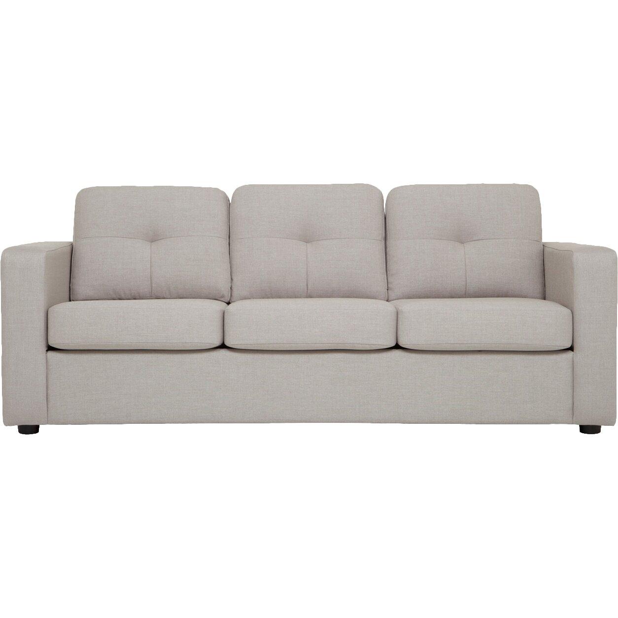 EQ3 Solo Sofa