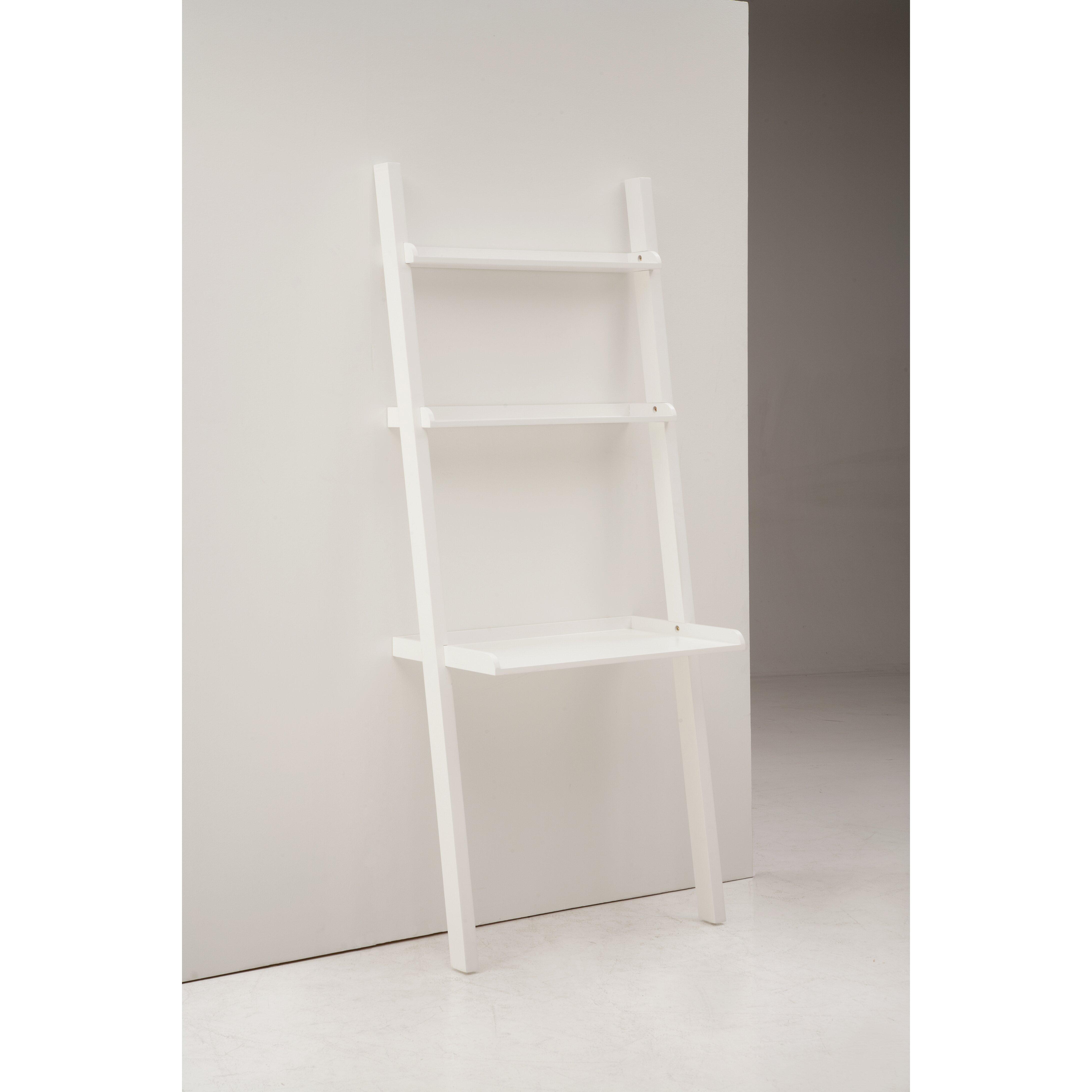 eq3 asterix 3 ladder desk reviews wayfair