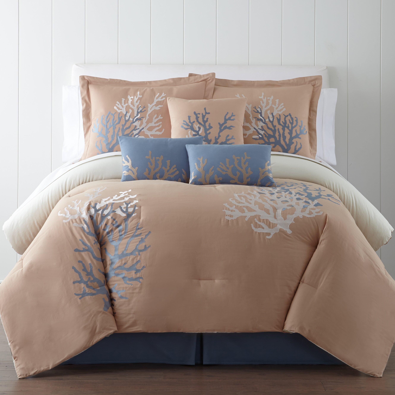 Bedroom Set Queen Storage